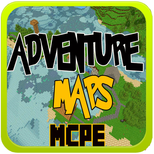 Adventure Map for mcpe free