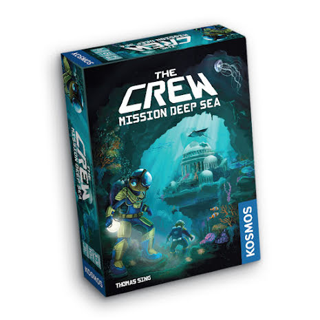 The Crew: Mission Deep Sea (EN)