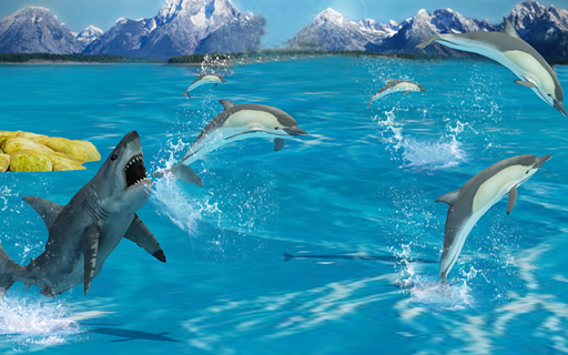 Shark Hunting Deep Dive 2 screenshots 16
