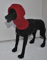 Hundmössa 11032