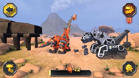 DreamWorks Dinotrux v1.2