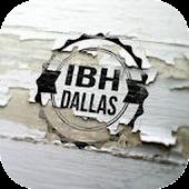 Iglesia Bill Harrod-Dallas
