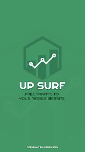 UP SURF screenshot