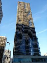 Photo: Radisson Blu Hotel - Cool building
