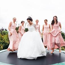 Wedding photographer Ekaterina Kapitan (ekkapitan). Photo of 19.09.2016
