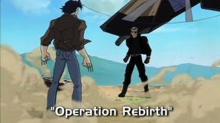 Operation: Rebirth