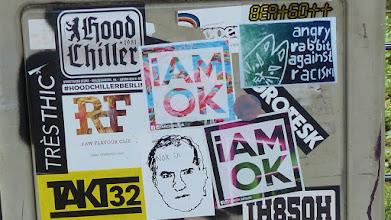 Photo: Stickerparade