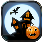 Spooky House : Pumpkin Crush