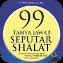 99 Tanya Jawab Sholat icon