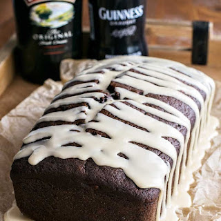 Baileys Bread Recipes