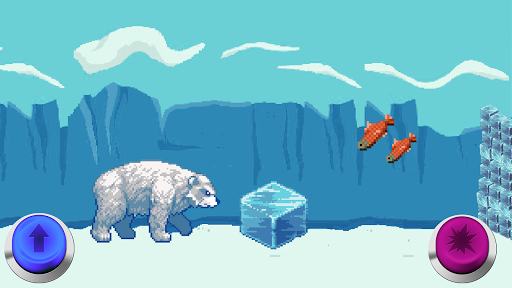 Bear Adventure Run