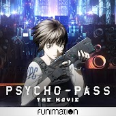 PSYCHO-PASS: The Movie (Original Japanese Version)