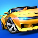 Ridge Racer Draw And Drift Icon