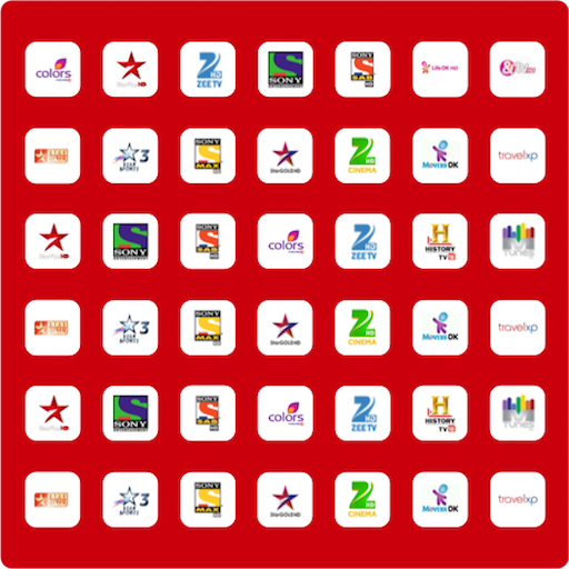 TV Guide for JIO TV