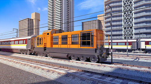 Train Sim 2019 1.7 app download 5