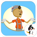 Pinocchio Interactive Kids App