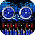 Virtual DJ Music Player icon