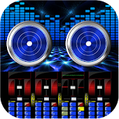 Virtual DJ Music Player