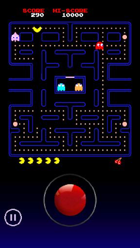 Pacman Classic 1.0.0 screenshots 16