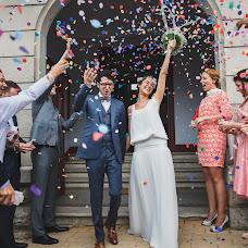 Wedding photographer Marine Szczepaniak (szczepaniak). Photo of 15.04.2015