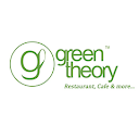 Green Theory, Residency Road, Bangalore logo