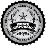 Logo for Home Republic Brewing