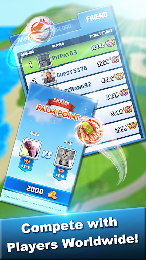 Long Drive Clash screenshot 5