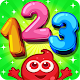 Learn Numbers 123 Kids Free Game - Count & Tracing