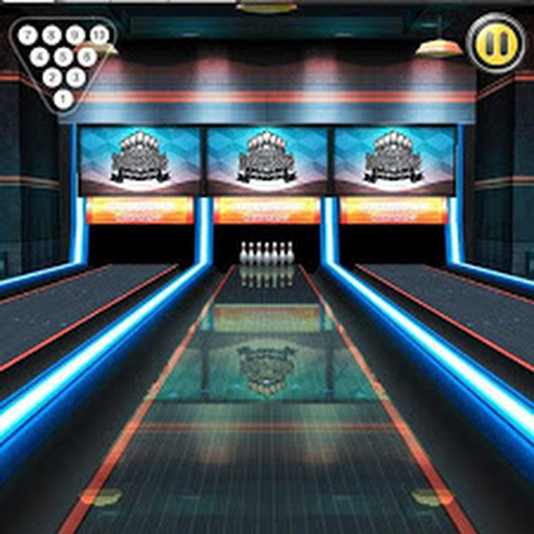 World Bowling Championship v1.0.5 (Mod Money)
