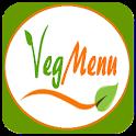 Vegetarian and vegan recipes icon