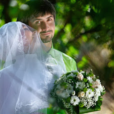 Wedding photographer Andrey Postyka (SAndrey). Photo of 21.05.2013