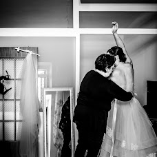 Wedding photographer Matteo Lomonte (lomonte). Photo of 15.02.2019