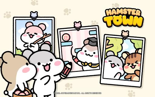 Hamster Town screenshot 14