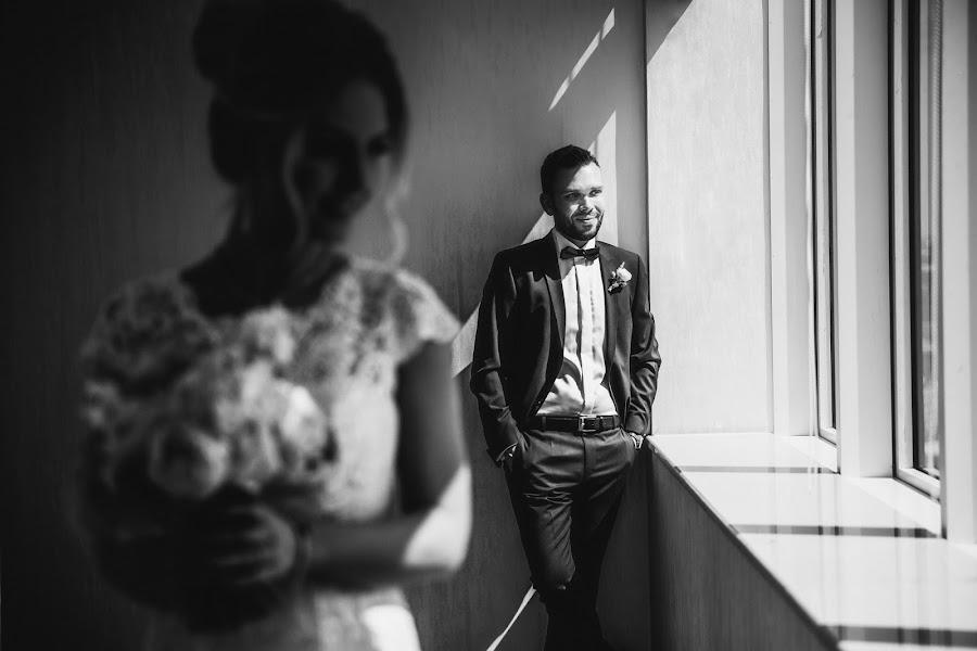 Fotógrafo de bodas Slava Semenov (ctapocta). Foto del 26.10.2016