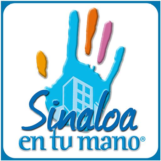 Sinaloa en tu Mano