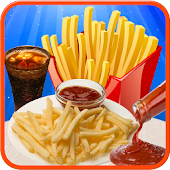 Tải Game French Fries