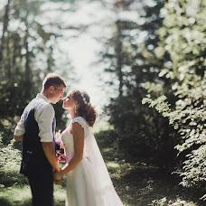 Wedding photographer Anatoliy Levchenko (shrekrus). Photo of 27.02.2017