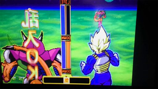 Dragon Versus  Ball dbz  screenshots EasyGameCheats.pro 5