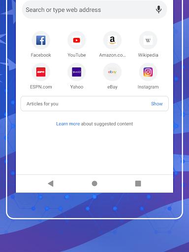 USA VPN - best free vpn 2.5.5 screenshots 6