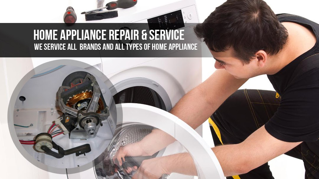 Appliance Repair Oradell - Appliance Repair Service in Oradell