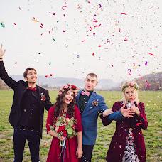 Wedding photographer Ivan Tulyakov (DreamPhoto). Photo of 06.02.2016