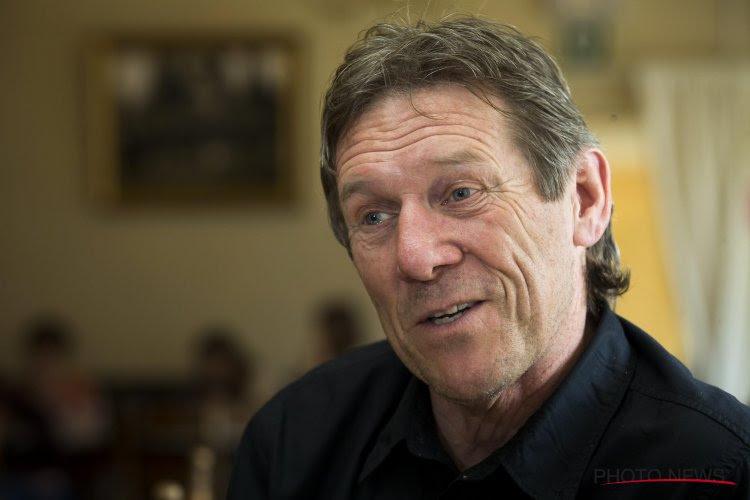 """Belgische ploegleider van Katusha-Alpecin wil afwachten: """"Normaal dat link wordt gelegd met ploeg van Mathieu van der Poel"""""""