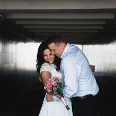 Wedding photographer Lana Potapova (LanaPotapova). Photo of 03.09.2017