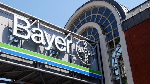 Bayer buyingVividion Therapeutics