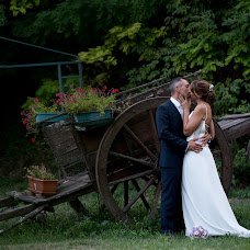 Fotografo di matrimoni Enza emira Pandolfini (pandolfini). Foto del 03.04.2017