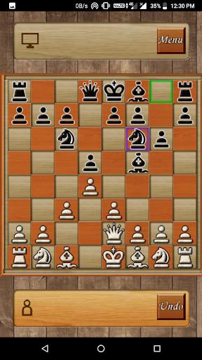 Chess Master 1.0.0 screenshots 2