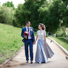 Wedding photographer Svetlana Lukovnikova (Lukovnikova). Photo of 12.02.2018
