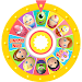 Wheel Of Surprise Eggs Game Icon