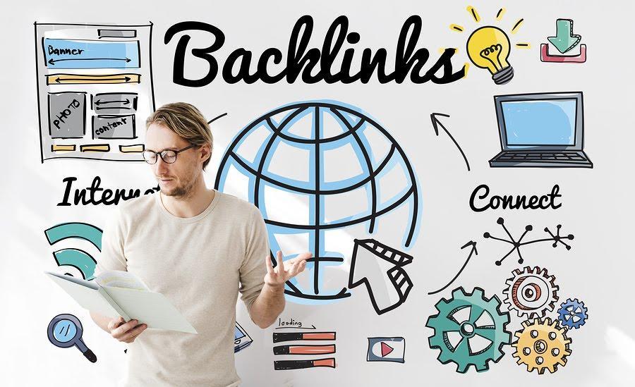 Tác dụng của việc chạy backlink trong lĩnh vực seo