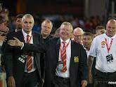Sir Alex Ferguson sera présent lors du match Manchester United-Wolverhampton
